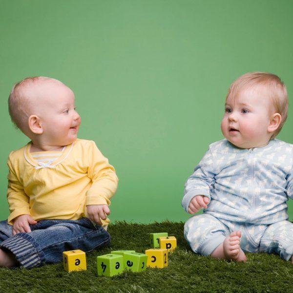 Kako beba treba da savlada sedenje?