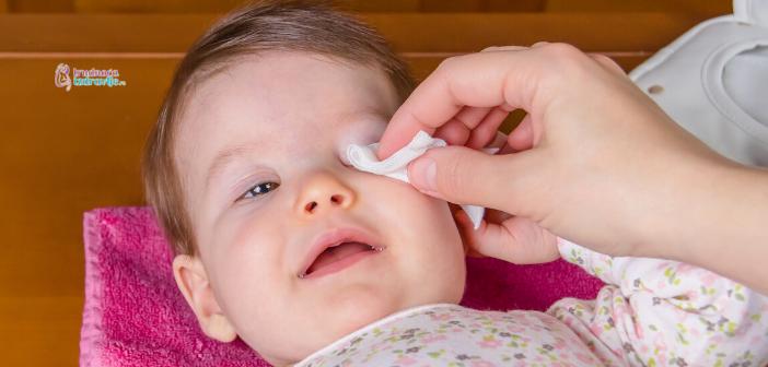 Higijena očiju novorođenčeta (1)