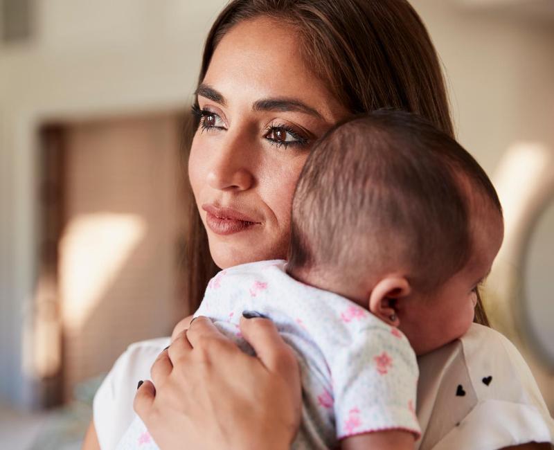 Kad se odnos pogorša kada dođe beba (4)
