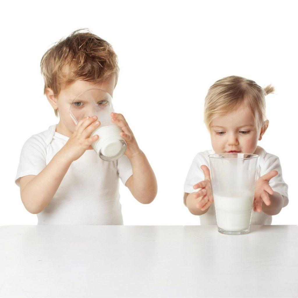 Mleko u ishrani dece u drugoj i trećoj godini (1)