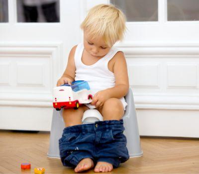 Kako naučiti dete da koristi nošu?
