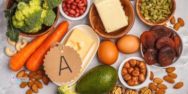Potrebe za vitaminom A u periodu dojenja