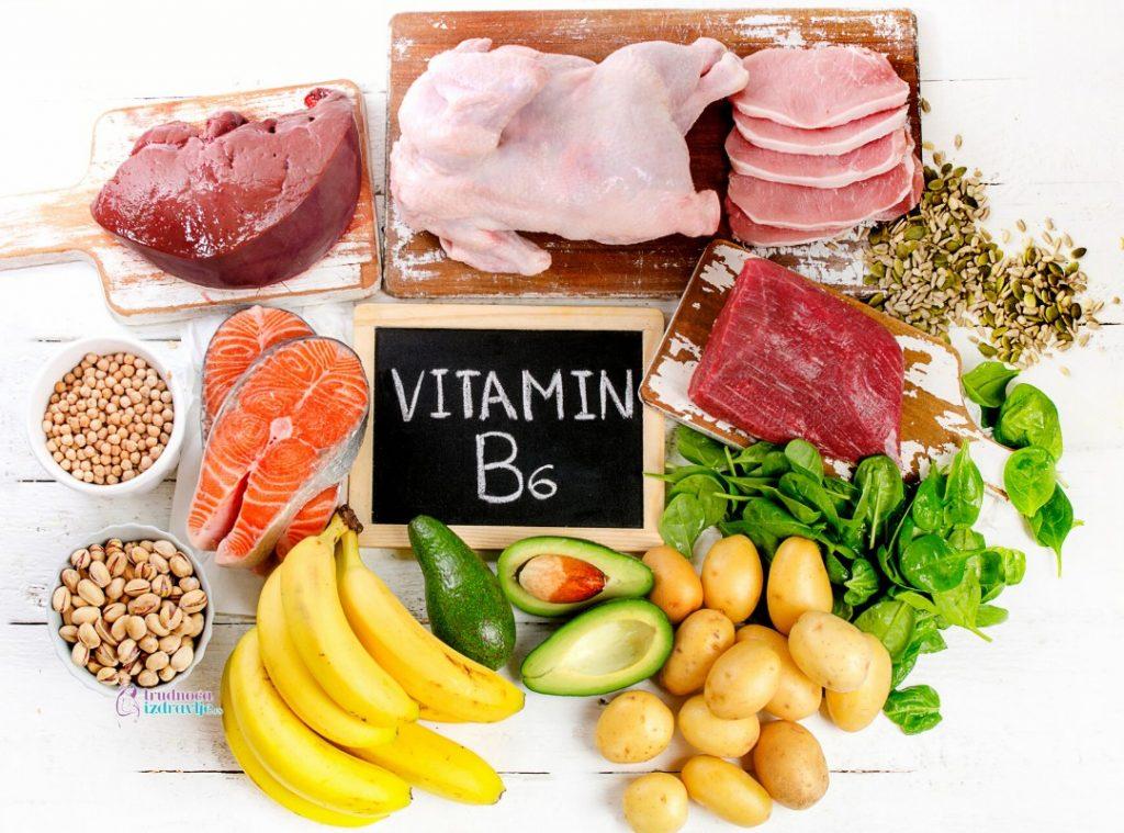 Potrebe za vitaminom B6 i B12 u periodu dojenja (1)