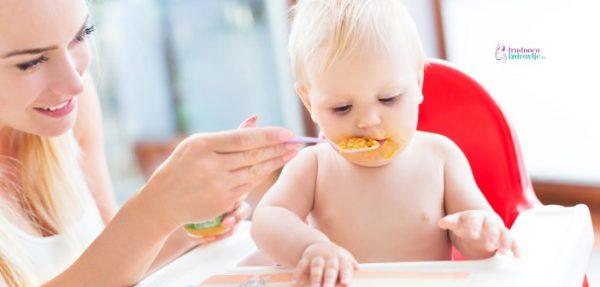 higijena cucli, flašica, kašičica za bebu