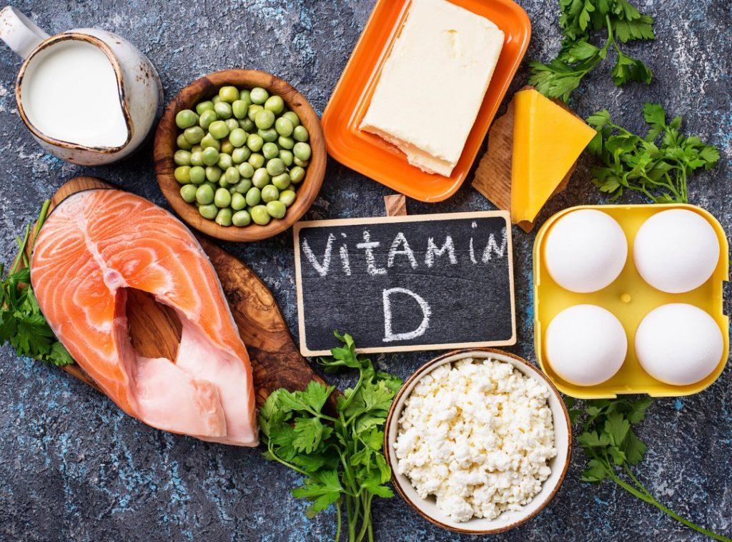 potrebe za vitaminom D i E u periodu dojenja (1)