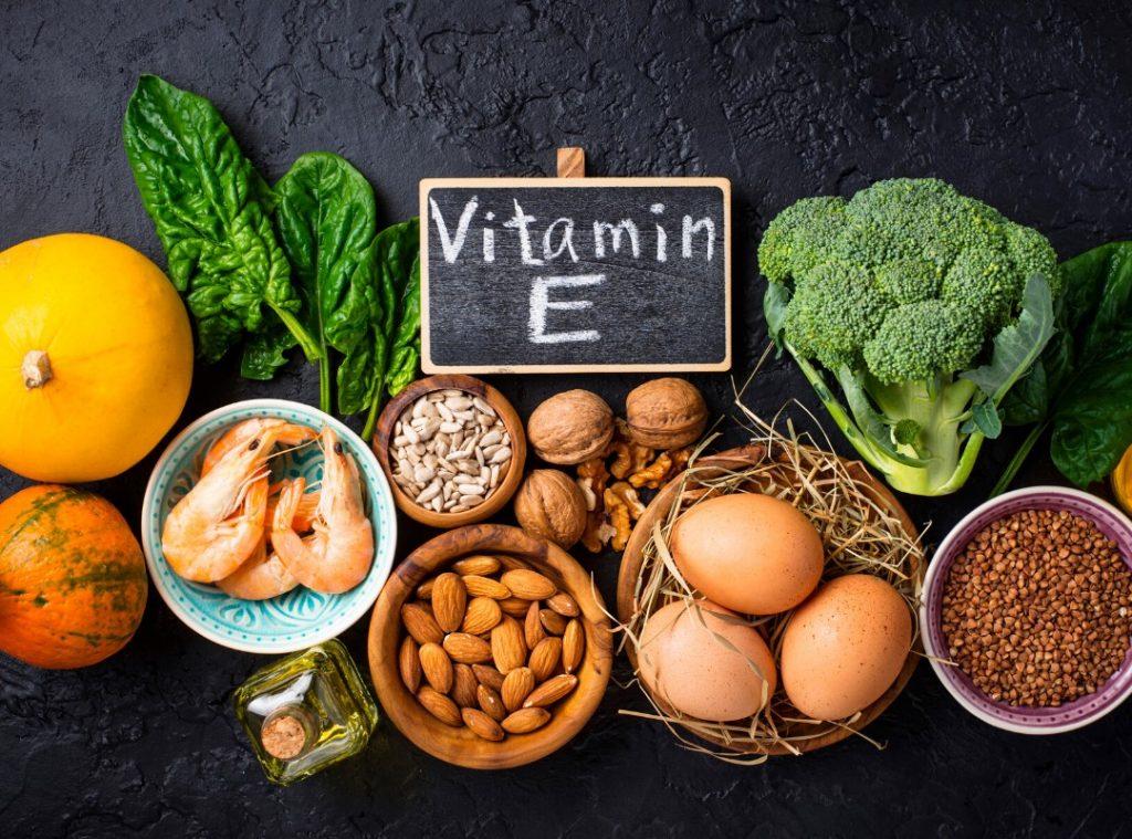 potrebe za vitaminom D i E u periodu dojenja (2)