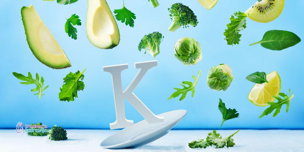 Potrebe za vitaminom K u periodu dojenja