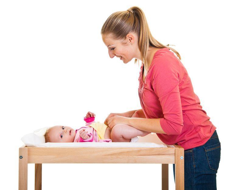 zaštitni položaji posle porođaja