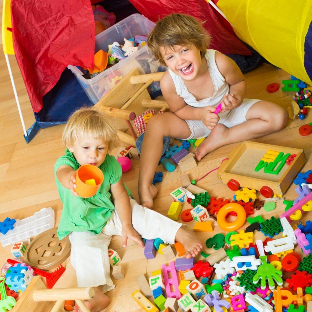 Igre i igračke stimulativne za razvoj dece od 2. do 3. godine (3)