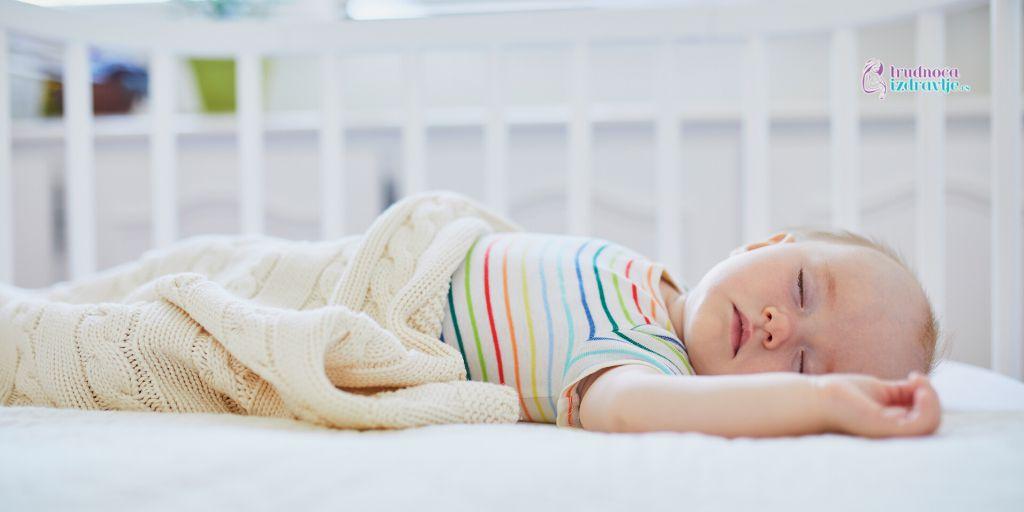 Imunitet u prvoj godini deteta