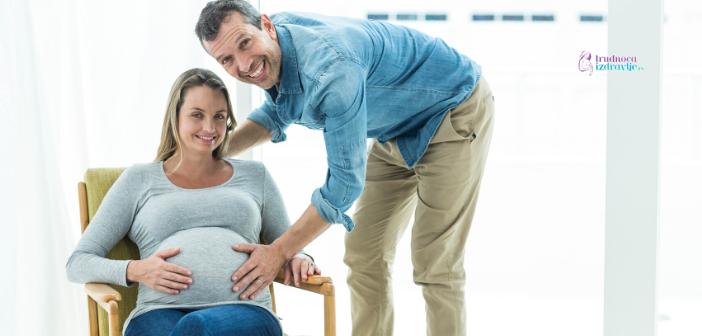 Komunikacija i Stimulacija Razvoja Bebe Pre Porodjaja