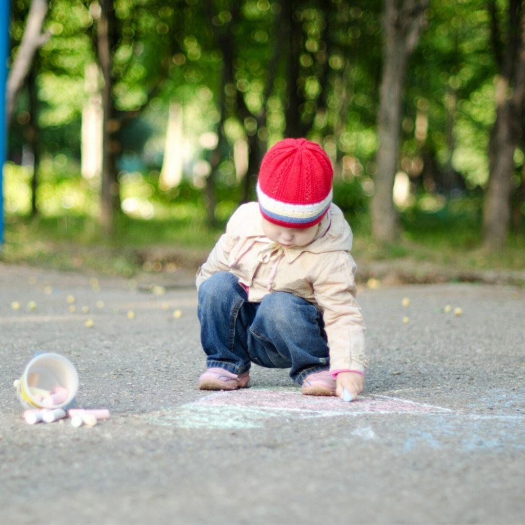 Značaj igre u razvoju od 1. do 2. godine deteta (3)