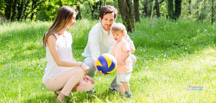Značaj pažnje usmerene ka detetu