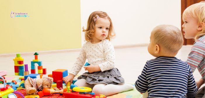 Kada upisati dete u jaslice ili vrtzić i 4 koraka do adaptacije deteta