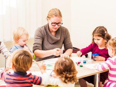 Kada upisati dete u jaslice ili vrtzić i 4 koraka do adaptacije deteta (3)