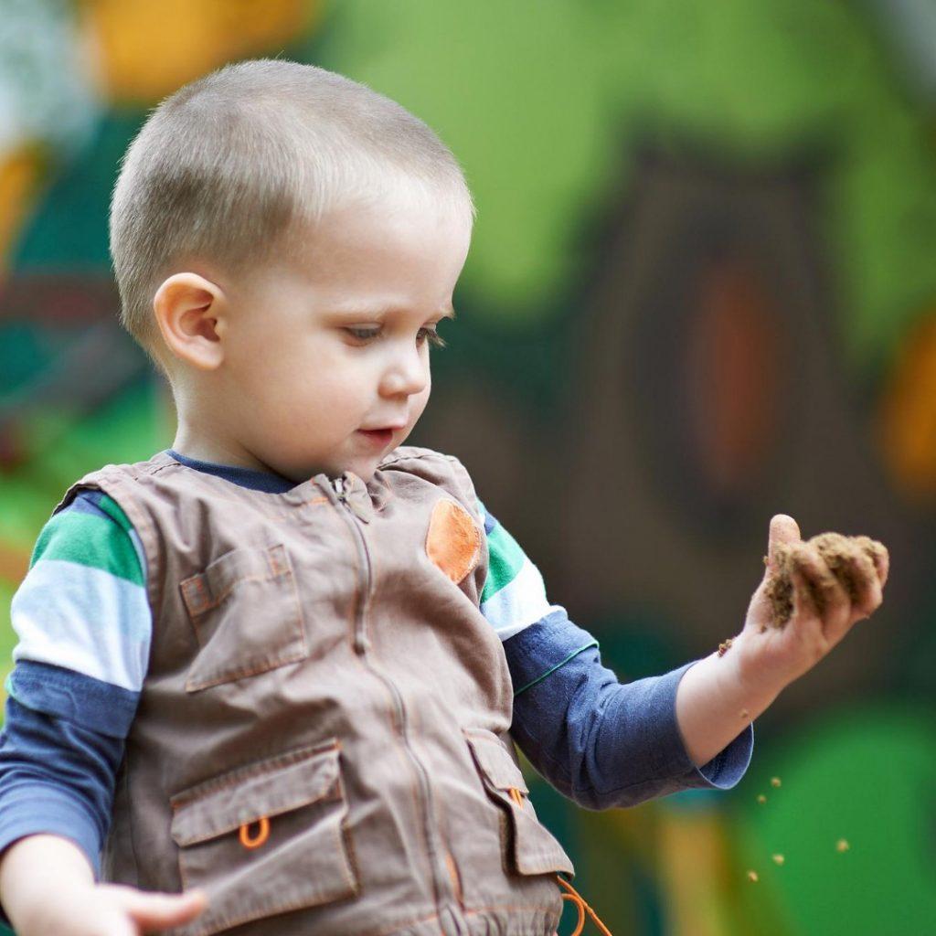 Kako deca uče da su bolešljiva i kako potstaći vitalnost dece (4)