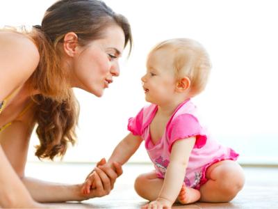 temelji vitalnosti bebe i deteta