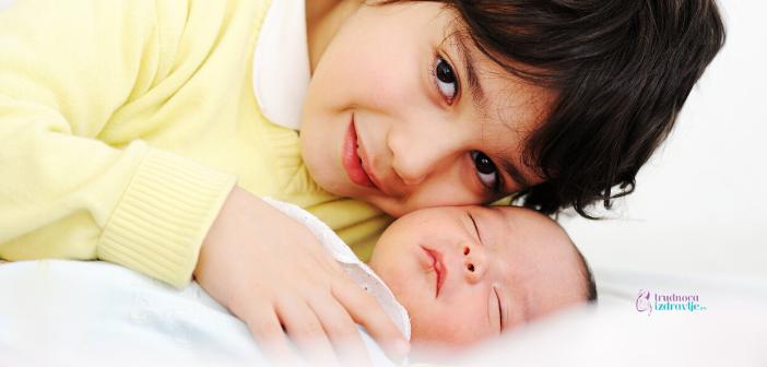 Vitamin K, suplementacija i novorođenče.