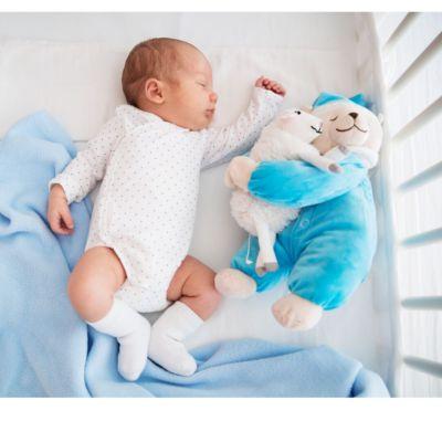 vitamin K i beba