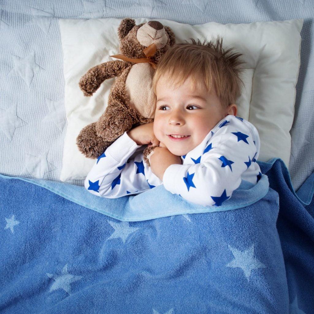 Šta ume dete sa dve godine i šta da vas zabrine (3)