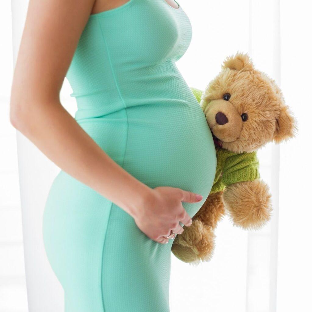 Anemija u Trudnoći i Posle Porodjaja