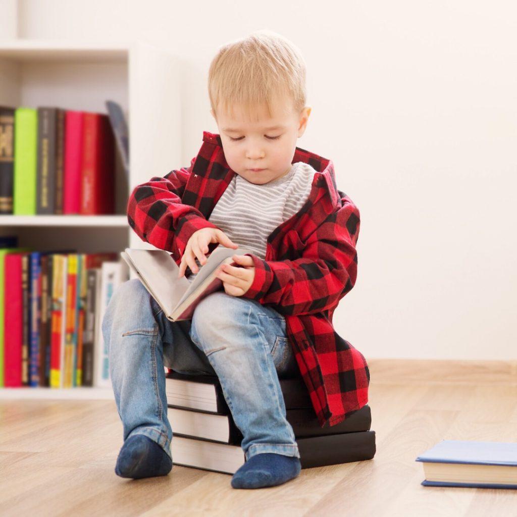 Kako Stimulisati Govor u Uzrastu od Prve do Druge Godine (4)