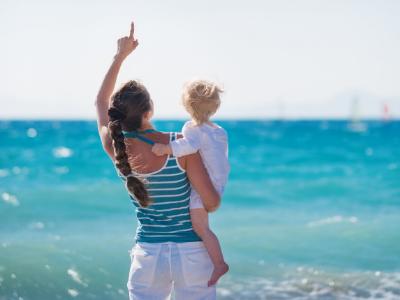 Letovanje sa bebom ili malim detetom (3)