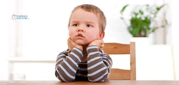 Šta ume dete sa tri godine, šta raditi sa detetom i šta da vas zabrine?