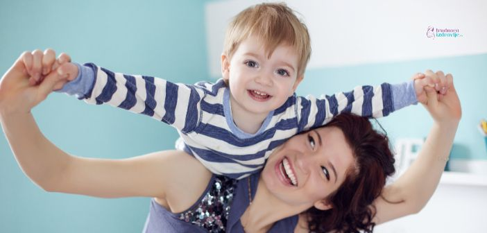 Rast i razvoj deteta u trećoj godini