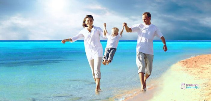 Zašto je more odličan izbor za decu i vas za vaše letovanje