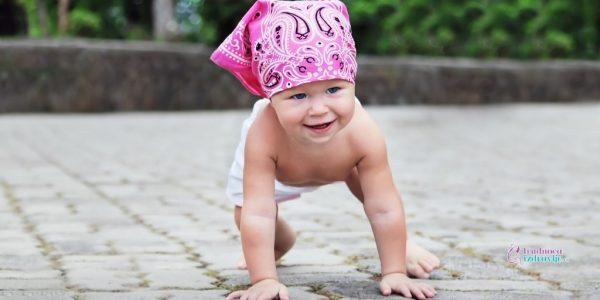 bebin smeh do prvog rođendana