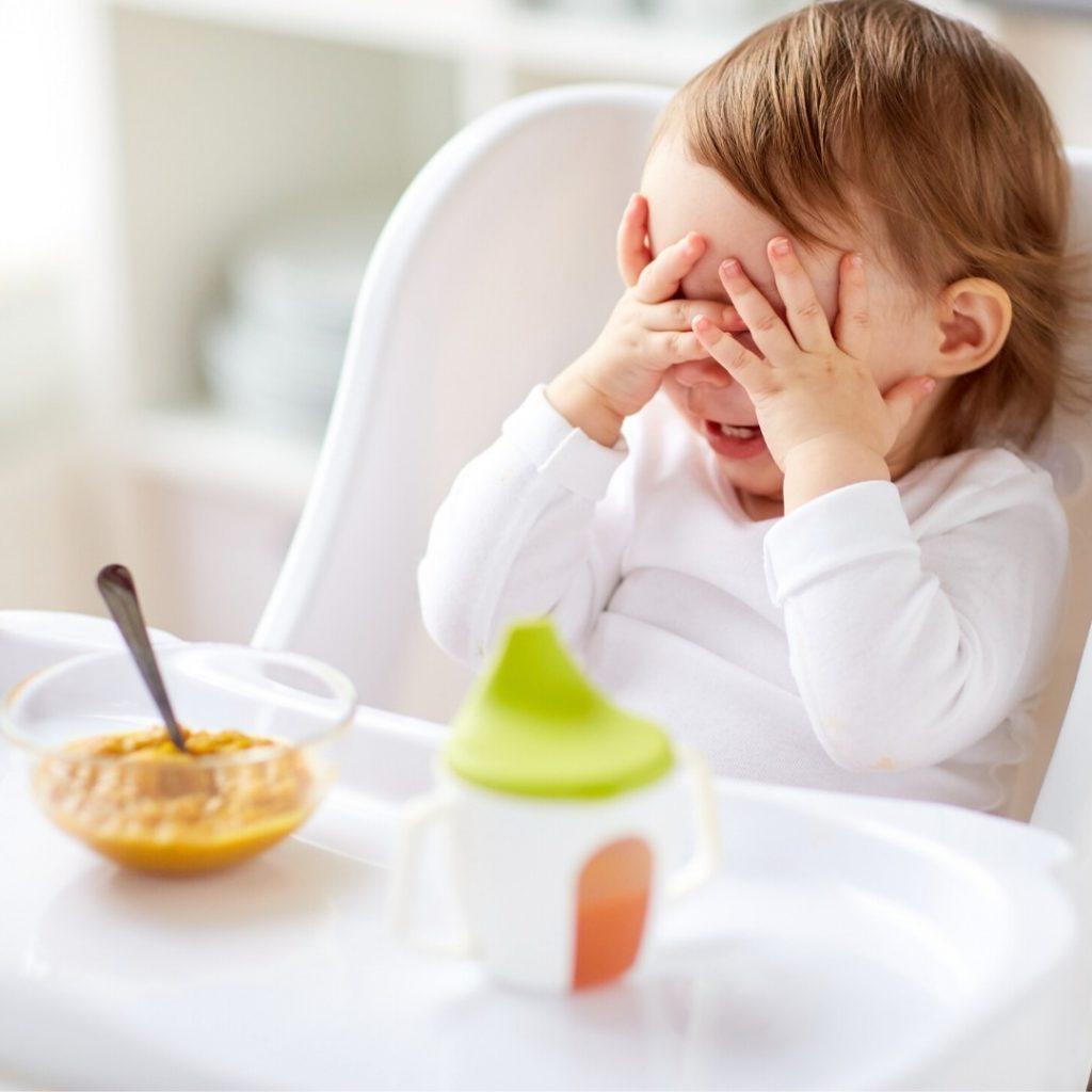 Gvožđe u ishrani odojčeta i dece (3)