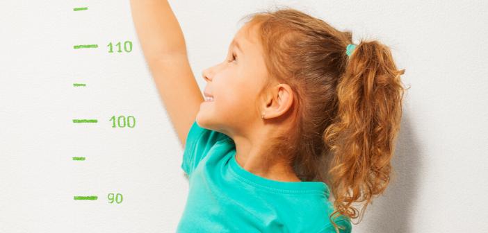Šta utiče na rast i razvoj deteta