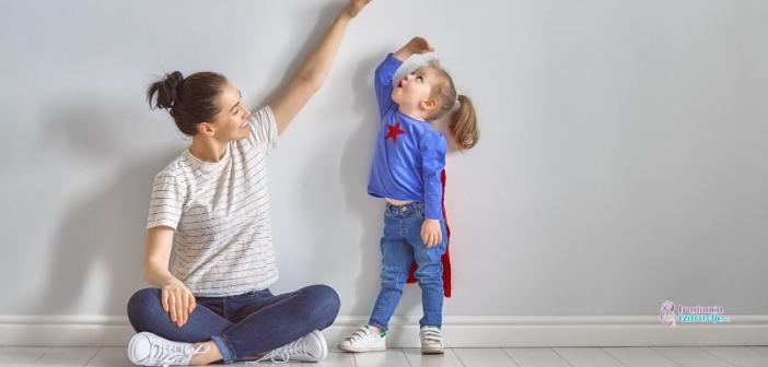 Kako se Prate Rast i Razvoj Deteta