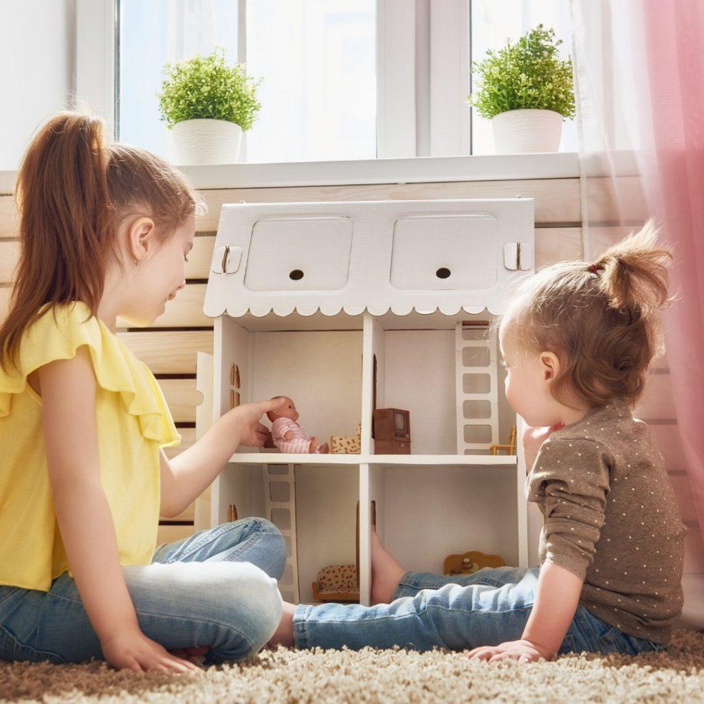Knjige i lutke do treće godine (4)