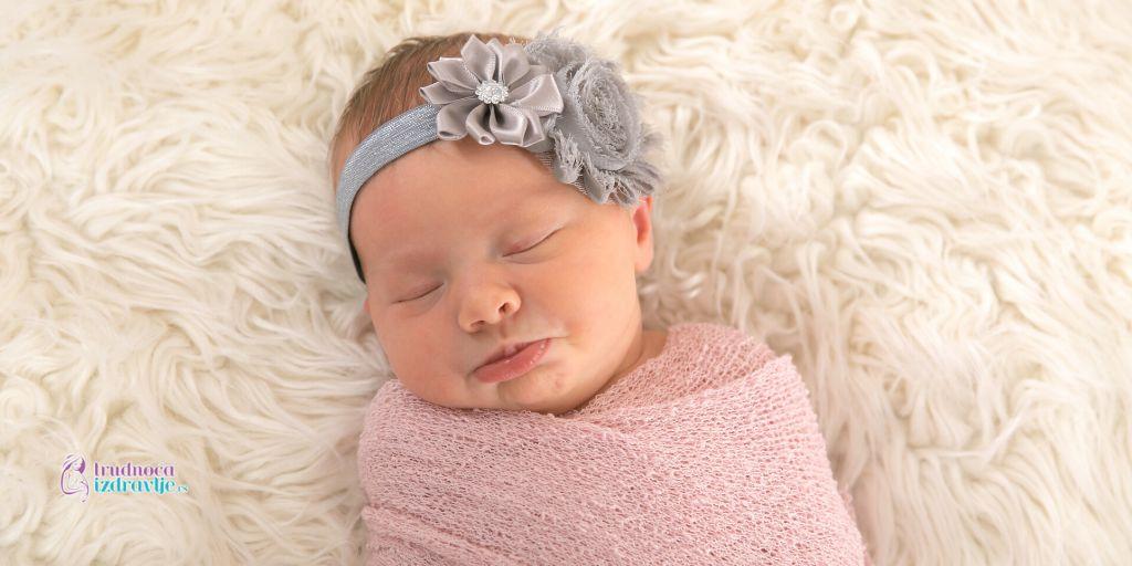Gasovi i nadimanja kod beba