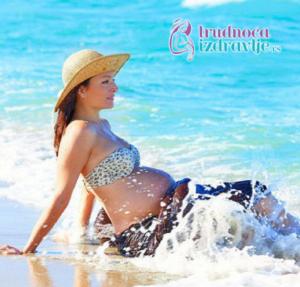 Preporuke trudnicama za putovanje i letovanje na moru daje ginekolog akušer, član stručnog tima portala Trudnoca i zdravlje.