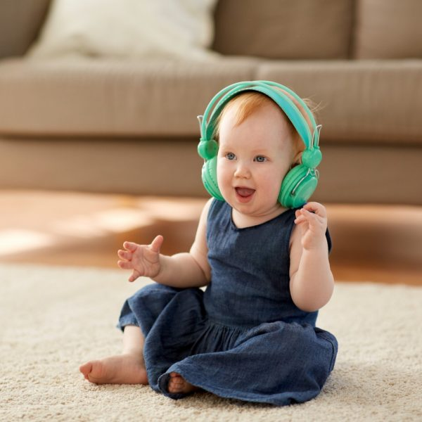 Vibracijska Stimulacija Bebe i Kako se Sprovodi