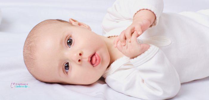 novorođenče i najčešći problemi sa infekcijama očiju