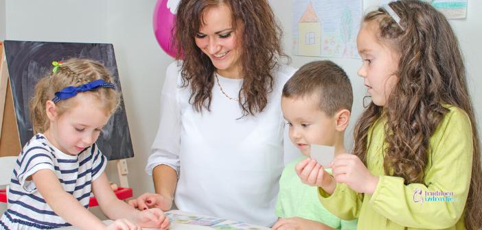 Kada je pravo vreme da dete uči strani jezik, bilingvalne porodice i bilingvalno okruženje