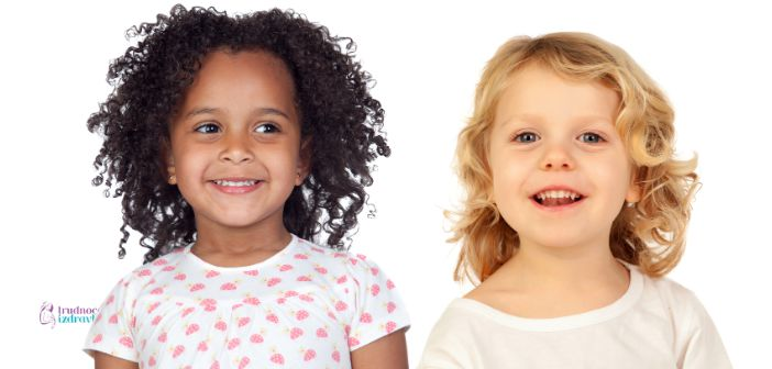 Kako da deca imaju zdrave mlečne zube