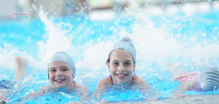plivanje, podsticaj psihomotornog razvoja malog deteta