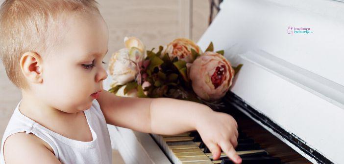 Kako muzika utiče na razvoj bebe i deteta?