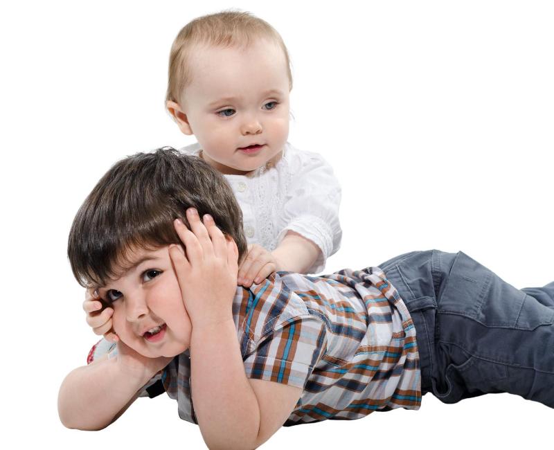 Malo dete od dve godine ne progovara, šta može biti uzrok (2)