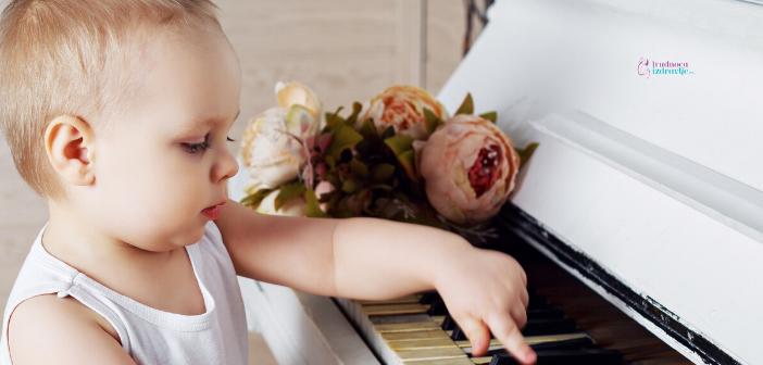 Muzika i razvoj dece od rođenja do 7. godine