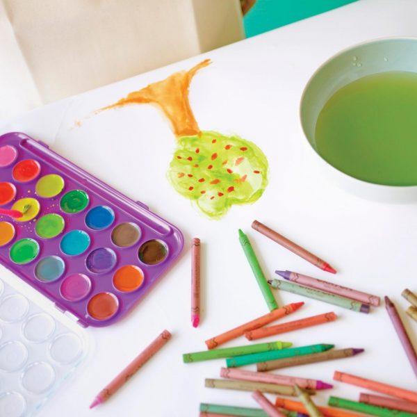 Značaj likovne umetnosi u razvoju dece