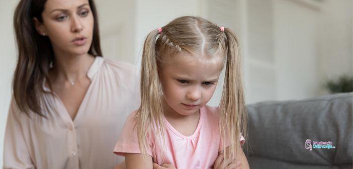 Postiđivanje dece , dete i samopouzdanje