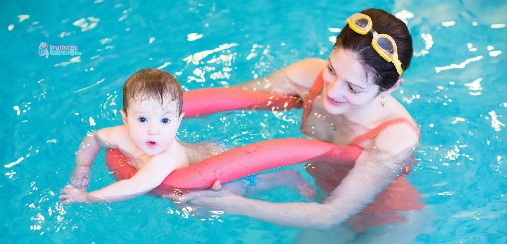 Programi plivanja za bebe i malu decu