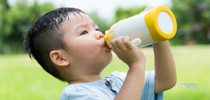 rehidracija odojčeta i male dece (2)