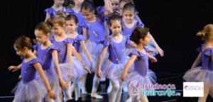 Olivera Stanojević Mitrović, baletski pedagog i član stručnog tima portala Trudnoća i zdravlje o modernom baletu u uzrastu dece od 3 do 6 godina.